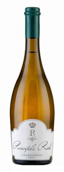 TOHANI - PRINCIPELE RADU Chardonnay 2018