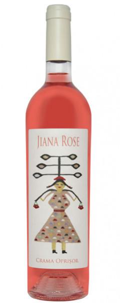 OPRISOR - Jiana Rose