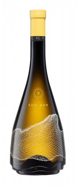 RASOVA - SUR MER Pinot Gris