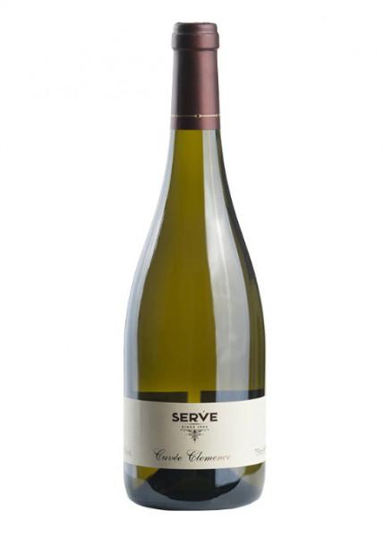 SERVE - Cuvee Clemence