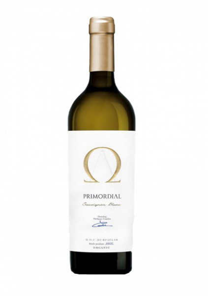 DOMENIUL BOGDAN - Primordial Sauvignon Blanc (Organic)