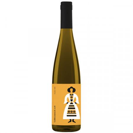 LECHBURG - Premier Selection Golden Muscat