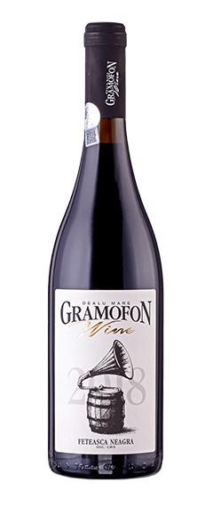 GRAMOFON - Fetească Neagra