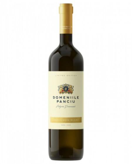 PANCIU - Podgorie domnească Sauvignon Blanc
