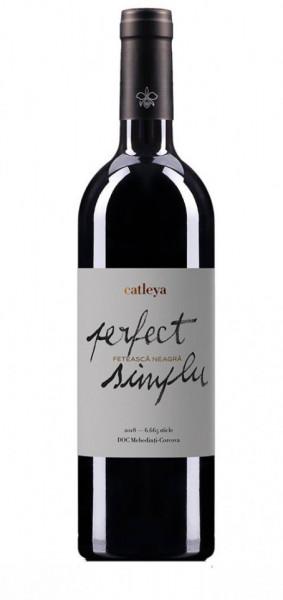 CATLEYA - Pefect Simplu Fetească Neagră