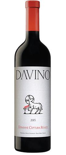 DAVINO - Domaine Ceptura Rouge