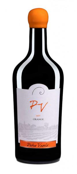 PETRO VASELO - PV Orange