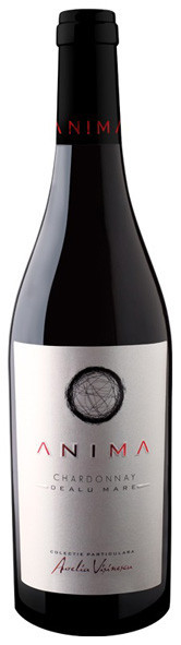 AURELIA VISINESCU - ANIMA Chardonnay