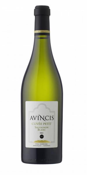 AVINCIS - Cuvée Petit