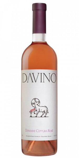 DAVINO - Domaine Ceptura Rose