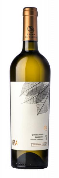 LA SALINA - ISSA Chardonnay Barrique