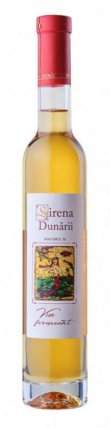 VINARTE- Sirena Dunarii