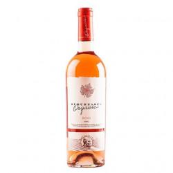 CRAMA BUDUREASCA - Organic Rosé