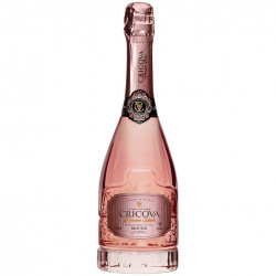 CRICOVA - Premium Cuvee Brut Rose