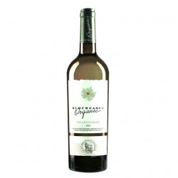 CRAMA BUDUREASCA - Organic Chardonnay