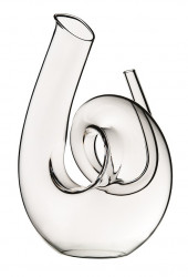 RIEDEL - DECANTOR Curly Clear