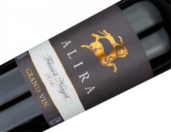 ALIRA - Grand Vin Feteasca Neagra