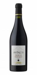 AVINCIS - Negru de Drăgăşani