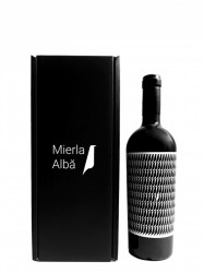 MIERLA ALBA - Mierla Alba