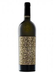JIDVEI- Mysterium Pinot Noir & Chardonnay & Feteasca Alba
