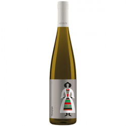 LECHBURG - Premier Selection Pinot Gris