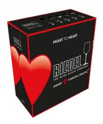 SET RIEDEL - HEART TO HEART Cabernet Sauvignon