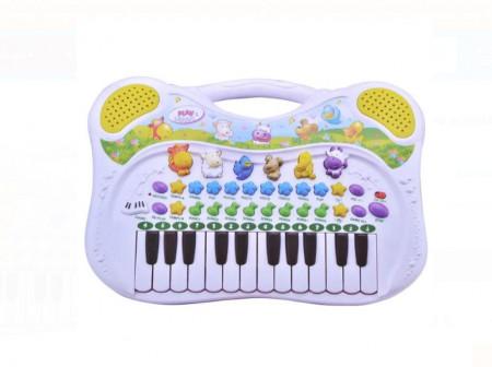 """<img src=""""piano cu activ.png"""" alt=""""Jucarie muzicala cu clape, pian orga cu activitati"""">"""