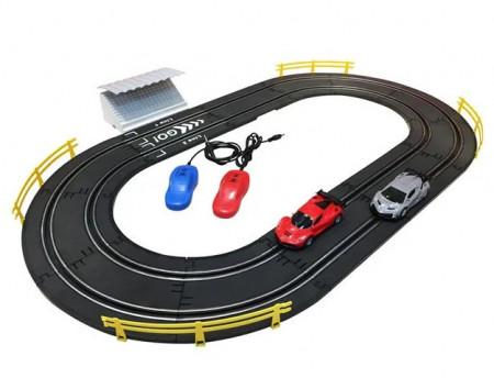 Circuit de formula 1