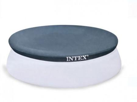 Husa piscina INTEX 244 cm.