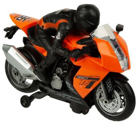 Motor Bump & Go cu Rider Orange