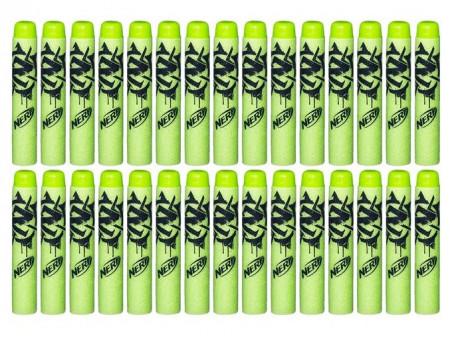 Piese de schimb NERF Zombiez (30 buc.) - Hasbro
