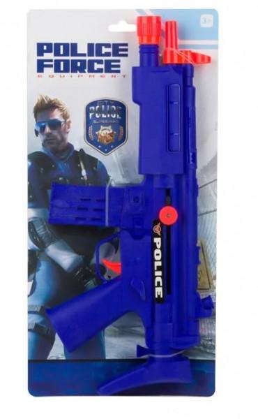 Pistol de poliție, lungime 36 cm