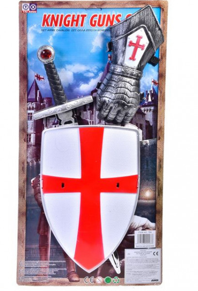 Set Cavaler - 3 buc