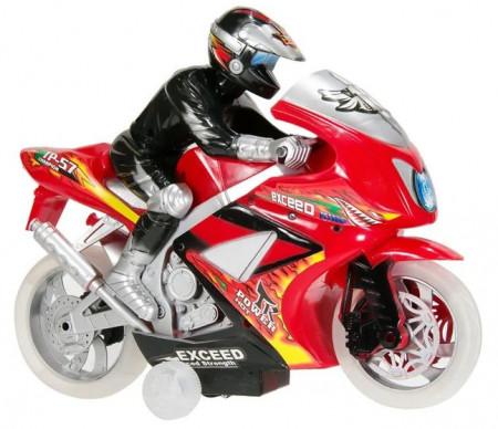Motor de curse cu sunet și lumină