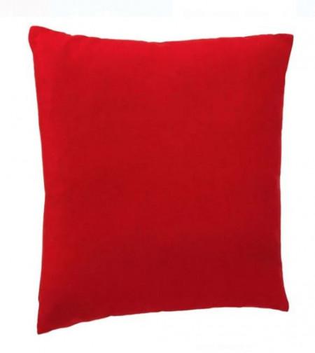 Perna canapea rosie 38x38