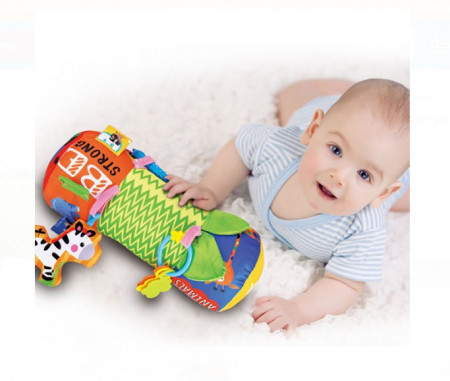 Perna cu activitati pentru bebelusi