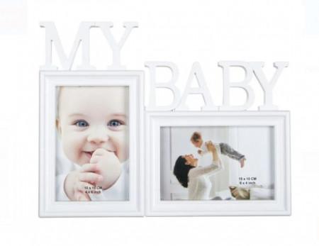 """<img src=""""my baby.png"""" alt=""""Rama foto 3D - 2 pozitii - My baby - 10x15 cm"""">"""