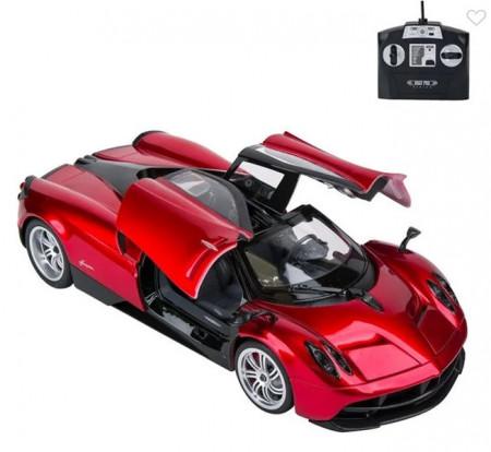 Vehicul cu telecomandă Huayra Red 1:14