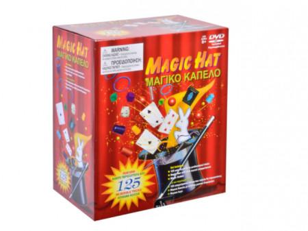 Magic Hat - joc interactiv