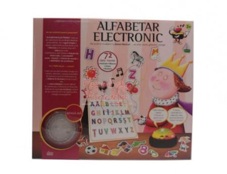 Alfabetar electronic