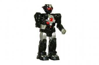 Robot de jucarie, Power Match, 20 x 10 x 38 cm