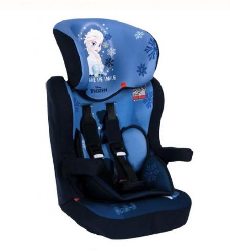 Scaun auto pentru copii, Frozen II, 45x35x67 cm