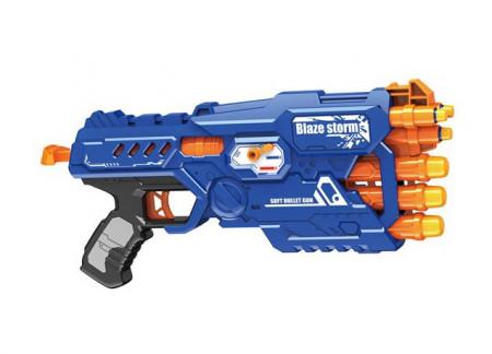 Blaze Storm Launcher cu săgeți