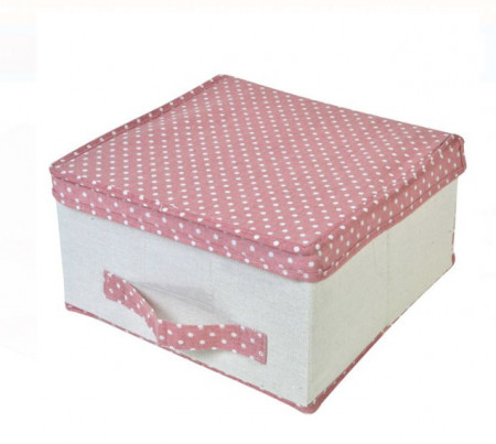 "<img src=""cutiebul.png"" alt=""Cutie de depozitare cu buline roz 30x30x16 cm."">"