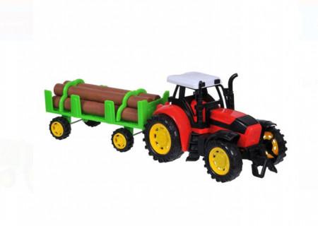 "<img src=""trac.png"" alt=""Tractor cu remorca si lemne"">"