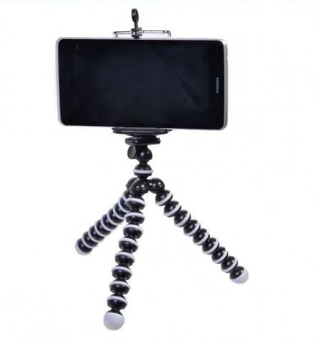 Trepied foto mobil - cameră foto