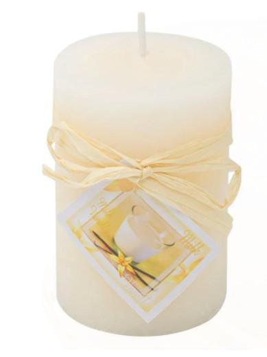 Lumanare parfumata - Vanilie, 5x7,5 cm