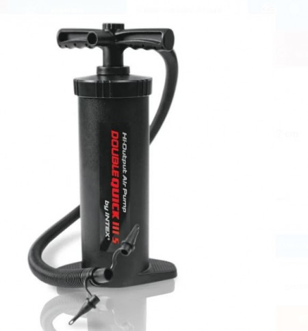 Pompa de mana Dual Energy 37 cm