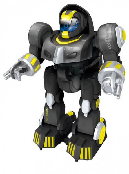 Deformation Robot 7 cu sunet și mișcare