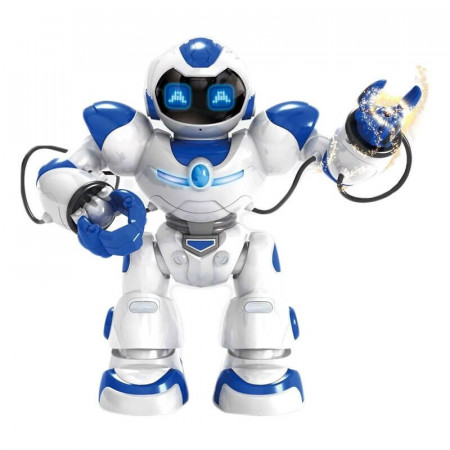 Robot SMART care vorbeste, telecomanda